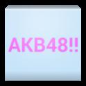 CR ぱちんこ AKB48 セグマスターα icon