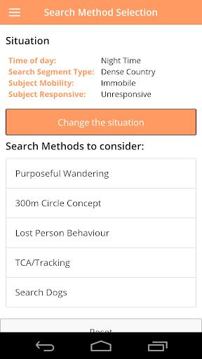【免費書籍App】Search Methods-APP點子