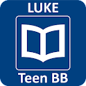Study-Pro Teen Bible Bowl LUKE icon
