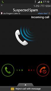 Business Caller ID
