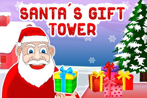 Santa's Gift Tower
