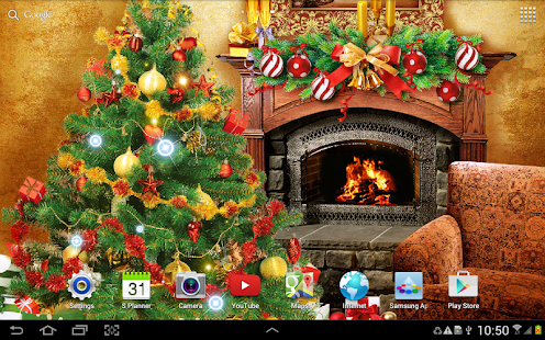 Christmas Wallpaper Screenshot