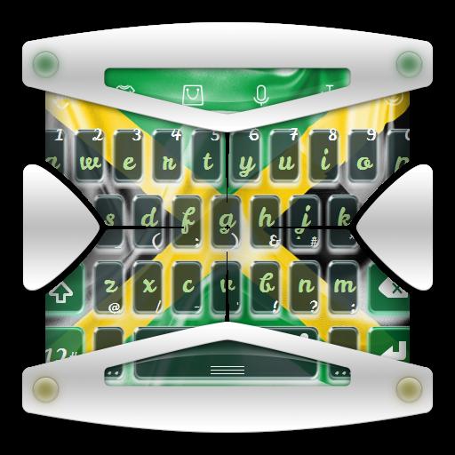 牙買加 TouchPal Theme LOGO-APP點子