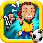 Soccer Rush: Running Game 1.2 Apk