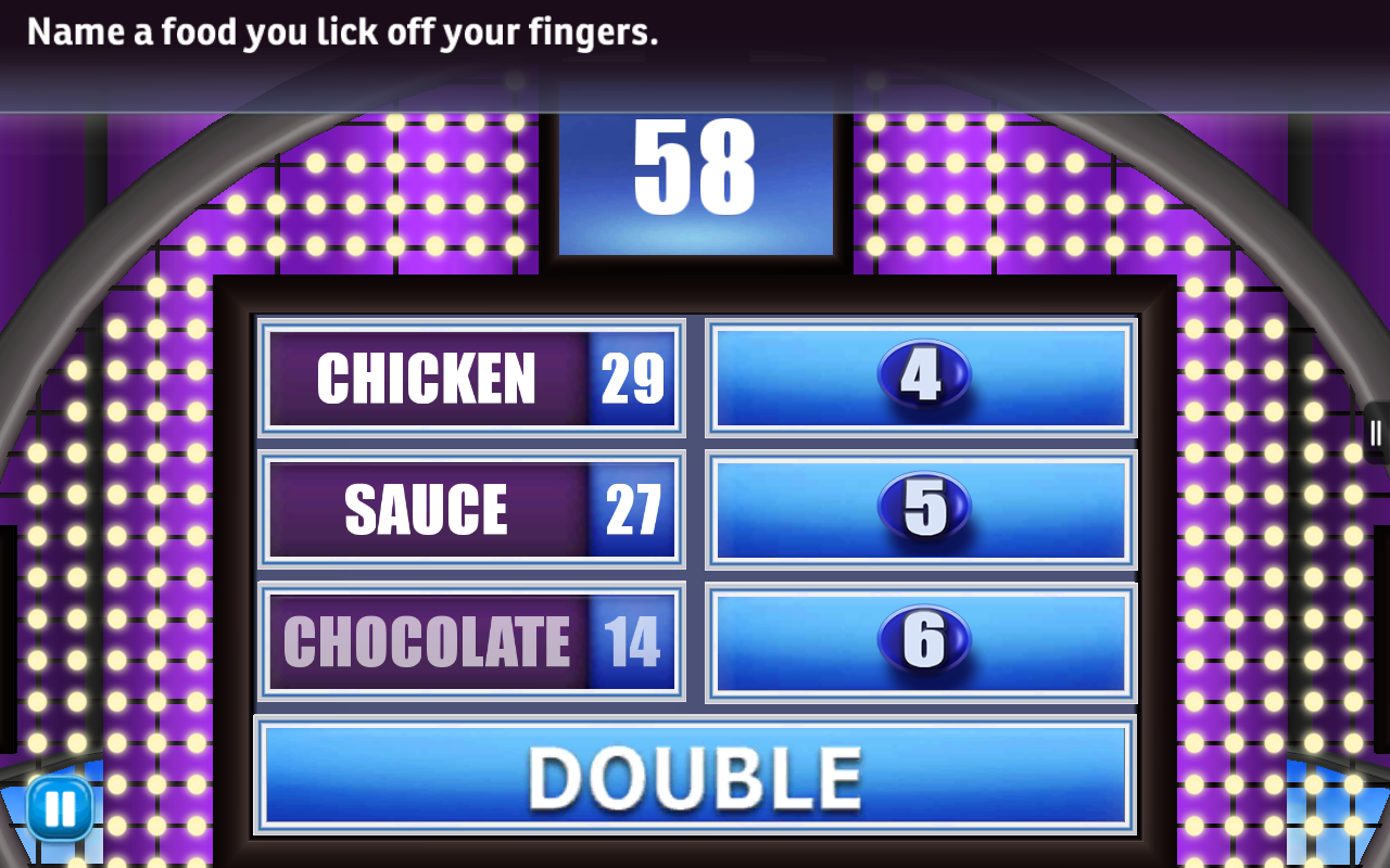 Family feud template for powerpoint free.