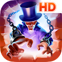 Houdini's Castle HD icon