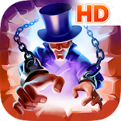 Houdini's Castle HD