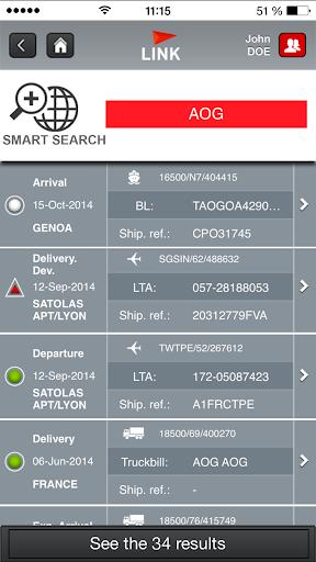 【免費交通運輸App】LINK Africa-APP點子