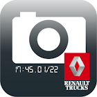 DeliverEye by Renault Trucks icon