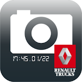 DeliverEye by Renault Trucks