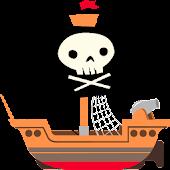 Mmm Pirates