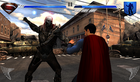Man of Steel Screenshot 4