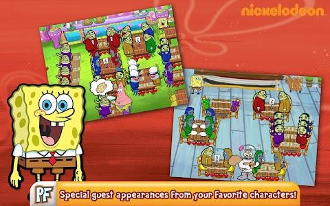 SpongeBob Diner Dash v3.25.3