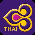 THAI m Service logo