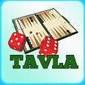 Tavla Oyna icon