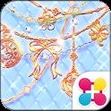 Alice's Treasure Chest Theme icon