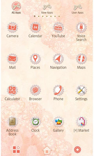 Girly Apps
