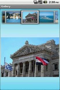 Tourist Guide URUGUAY - GUITUR- screenshot thumbnail