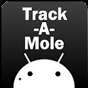 Track-A-Mole logo