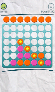 Connect Four Multiplayer