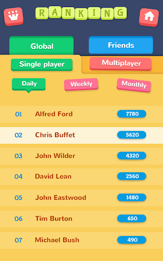 【免費拼字App】English Word Spelling Quiz-APP點子