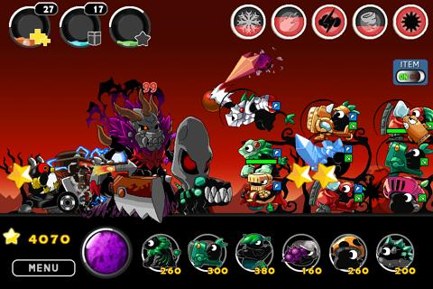 Defen-G Astro POP apk screenshot