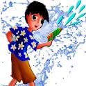 Songkran logo