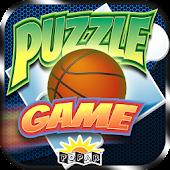 Popar Basketball Puzzle