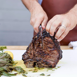 How To Grill Perfect Steak.