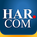 HAR.com Houston Real Estate logo