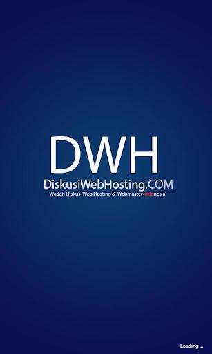 DWH - DiskusiWebHosting.COM