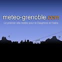 Météo Grenoble logo