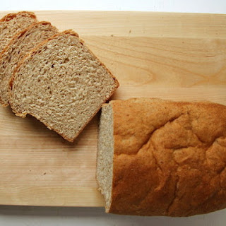 Micro-Brewery Honey-Wheat Bread