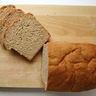 Micro-Brewery Honey-Wheat Bread
