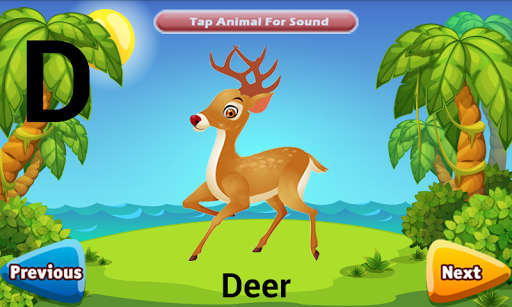 Kids Learning Games ABC  screenshots 2