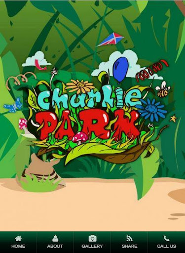 Charlie Park Soft Play
