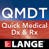 Quick Med Diagnosis&Treatm TR