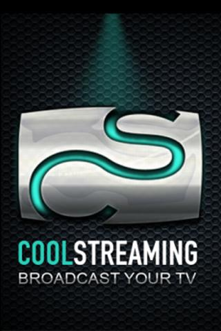 CoolStreaming LIVE TV 2.8 screenshots 1