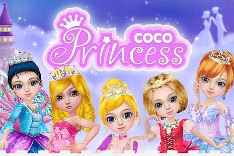 Game Coco Princess APK for Windows Phone
