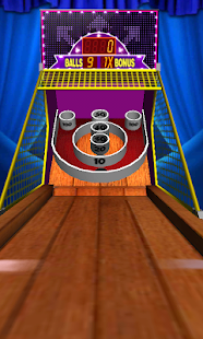 Roller Ball- screenshot thumbnail