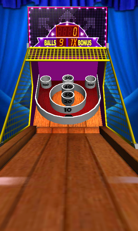Roller Ball- screenshot