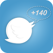 Tweet Splitter For Twitter
