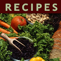 Vegetarian Recipes! icon