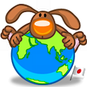 ウサギブラウザ(Contribute) icon