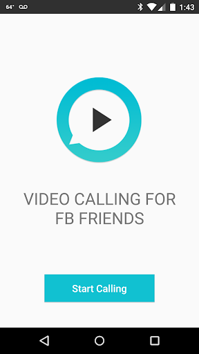 Video Chat for Facebook, Free 2.0.1 screenshots 5