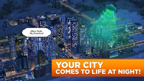 SimCity BuildIt Screenshot 33