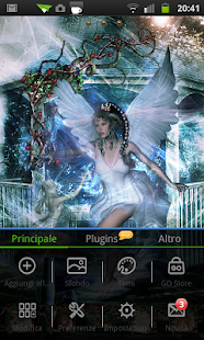 The Angel - screenshot thumbnail