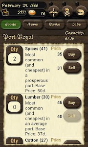 Pirates and Traders: Gold! v2.9.5