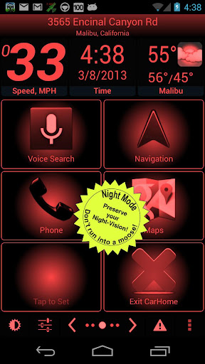 Car Home Ultra & Unlocker v3.32 APK