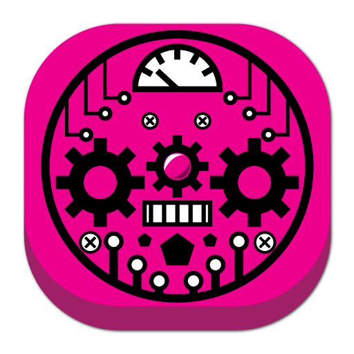 PinkyPinky_Widget_Clock